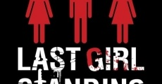 Película La última chica en pie