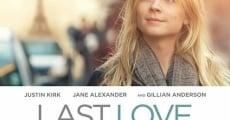 Película Last Love