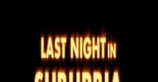 Filme completo Last Night in Suburbia