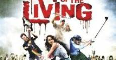 Película Last of the Living