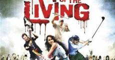 Last of the Living streaming