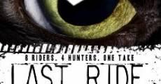 Película Last Ride