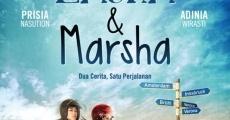 Película Laura & Marsha