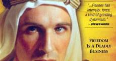 Filme completo A Dangerous Man: Lawrence After Arabia