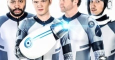 Lazer Team streaming