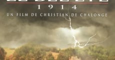 Ver película Le bel été 1914