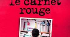 Le carnet rouge streaming