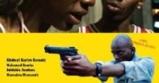 Película Le djassa a pris feu