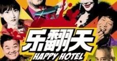 Ver película Hotel Feliz