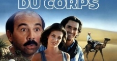 Ver película El Guardaespaldas