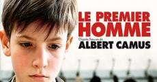Filme completo Le premier homme