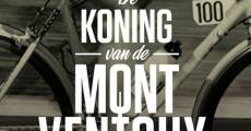 Le roi du mont Ventoux (The King of Mont Ventoux) (2013) stream
