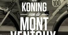 Le roi du mont Ventoux (The King of Mont Ventoux) (2013)