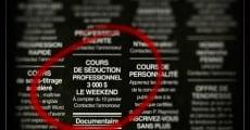 Película Le Séducteur: un animal en voie de disparition?