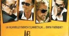 Filme completo Le siffleur