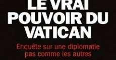 Película Le vrai pouvoir du Vatican