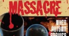 Leaf Blower Massacre (2013) stream