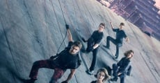 The Divergent Series: Allegiant - Part 1 streaming