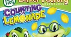 Película LeapFrog Letter Factory Adventures: Counting on Lemonade