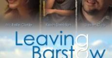 Leaving Barstow (2008)