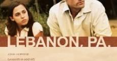 Película Lebanon, Pa.