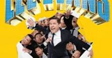 Película Lee Evans: Monsters