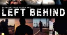 Left Behind: Stories of Homeless Youth (2013)