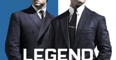 Legend film complet