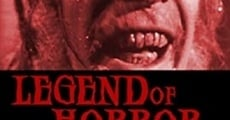 Filme completo Legend of Horror
