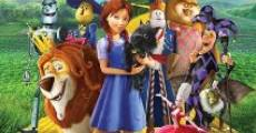 Legends of Oz: Dorothy's Return streaming