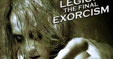 Película Legion: The Final Exorcism