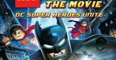 LEGO Batman: Der Film - Vereinigung der DC Superhelden