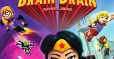 LEGO DC Super Hero Girls: Brain Drain streaming