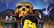 Película Lego: Las aventuras de Clutch Powers