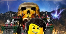 Filme completo Lego: As Aventuras dos Clutch Powers