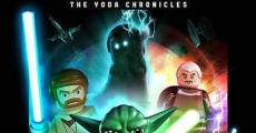 LEGO Star Wars: The New Yoda Chronicles: Race for the Holocrons (2014)