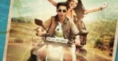 Película Lekar Hum Deewana Dil