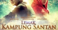 Película Lemak Kampung Santan
