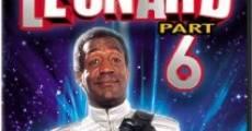 Filme completo Leonard - Parte 6