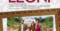 Ver película Una sagrada familia veneciana