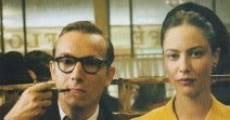 Filme completo Les amants du Flore