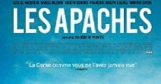 Ver película Les Apaches