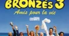 Filme completo Les bronzés 3: amis pour la vie
