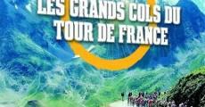 Les grands cols du Tour de France (2013) stream