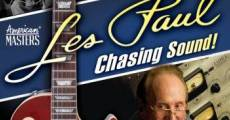 Ver película Les Paul: Chasing Sound