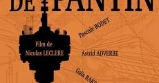 Película Las calles de Pantin