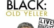 Película Lewis Black: Old Yeller - Live at the Borgata