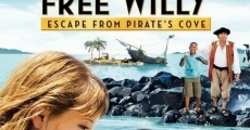 Filme completo Libertem Willy 4 - Fuga da Baía do Pirata