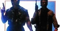 Película Liberty & Bash