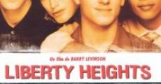 Liberty Heights streaming